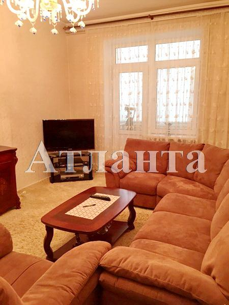 Продается 3-комнатная квартира на ул. Шевченко Пр. — 160 000 у.е. (фото №2)