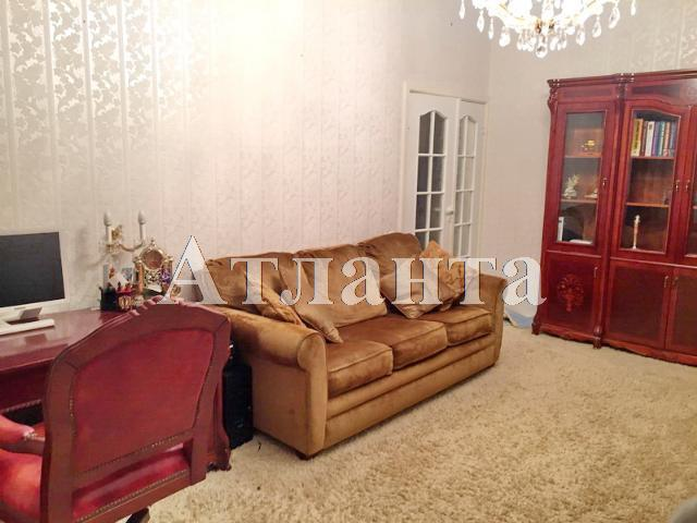 Продается 3-комнатная квартира на ул. Шевченко Пр. — 160 000 у.е. (фото №3)