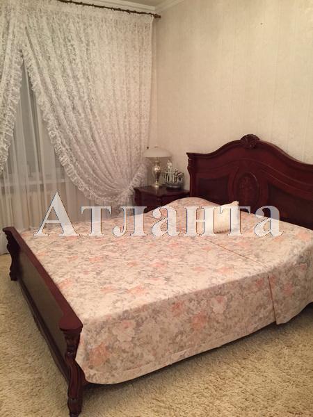 Продается 3-комнатная квартира на ул. Шевченко Пр. — 160 000 у.е. (фото №4)