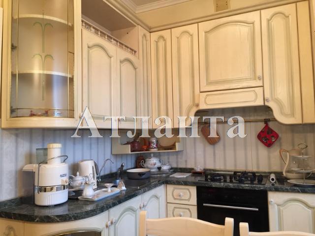 Продается 3-комнатная квартира на ул. Шевченко Пр. — 160 000 у.е. (фото №6)