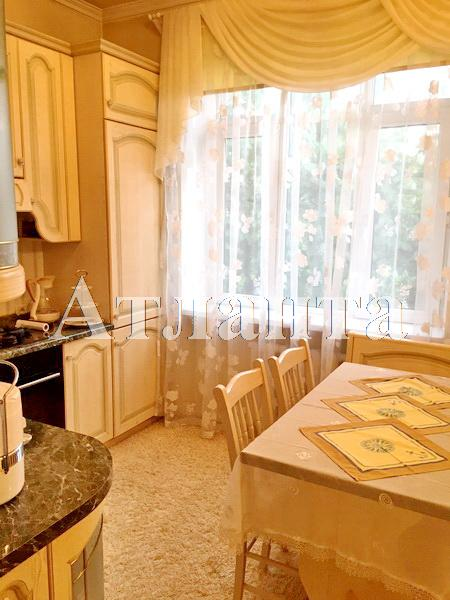 Продается 3-комнатная квартира на ул. Шевченко Пр. — 160 000 у.е. (фото №7)