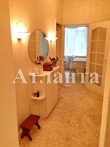 Продается 3-комнатная квартира на ул. Шевченко Пр. — 160 000 у.е. (фото №8)