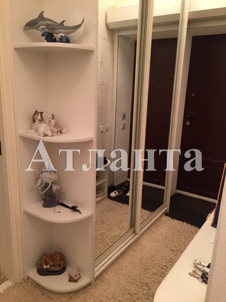 Продается 3-комнатная квартира на ул. Шевченко Пр. — 160 000 у.е. (фото №9)