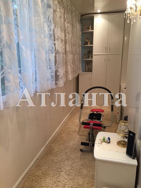 Продается 3-комнатная квартира на ул. Шевченко Пр. — 160 000 у.е. (фото №11)