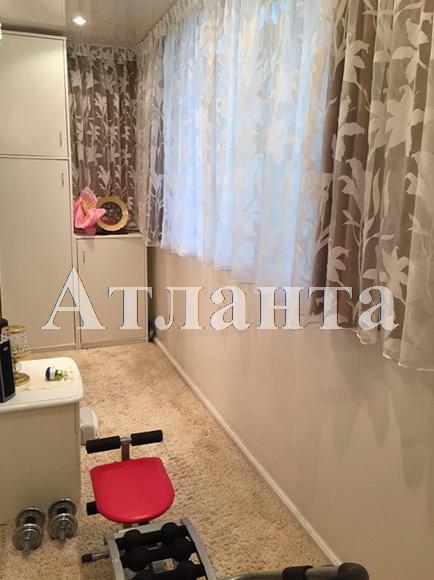 Продается 3-комнатная квартира на ул. Шевченко Пр. — 160 000 у.е. (фото №12)
