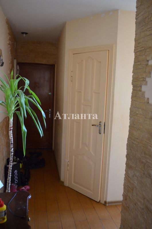 Продается 4-комнатная квартира на ул. Фонтанская Дор. (Перекопской Дивизии) — 80 000 у.е. (фото №7)