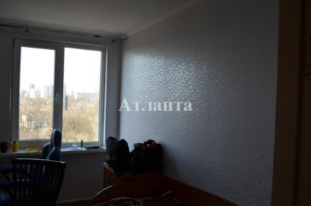 Продается 4-комнатная квартира на ул. Фонтанская Дор. (Перекопской Дивизии) — 80 000 у.е. (фото №10)