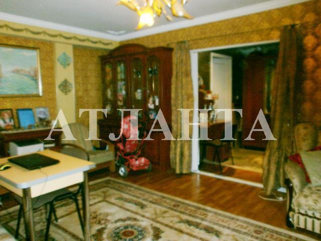 Продается 3-комнатная квартира на ул. Жолио-Кюри — 33 000 у.е. (фото №2)