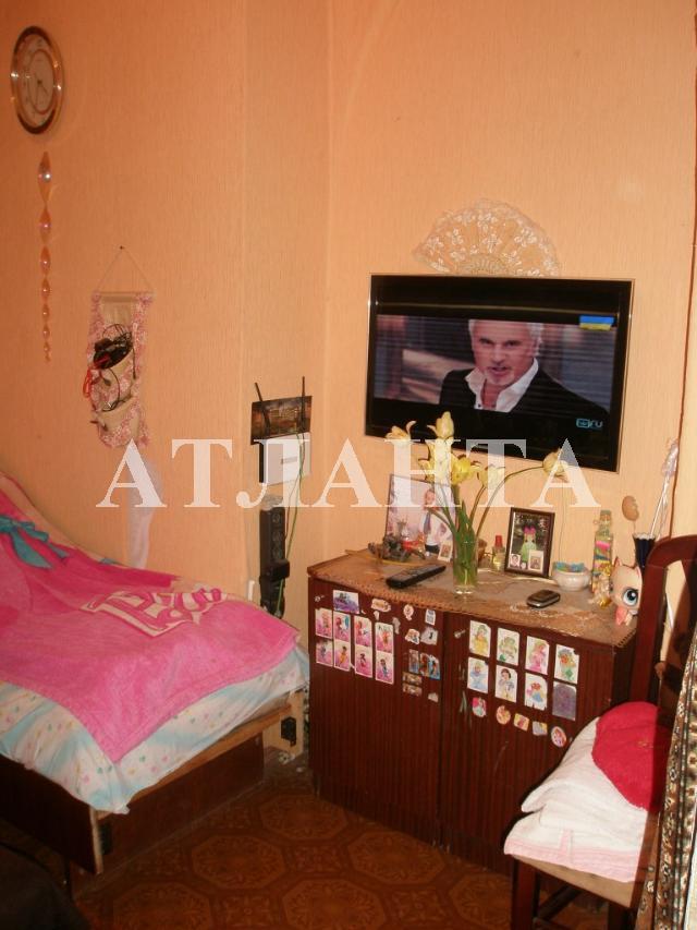 Продается 3-комнатная квартира на ул. Княжеская (Баранова) — 65 000 у.е.
