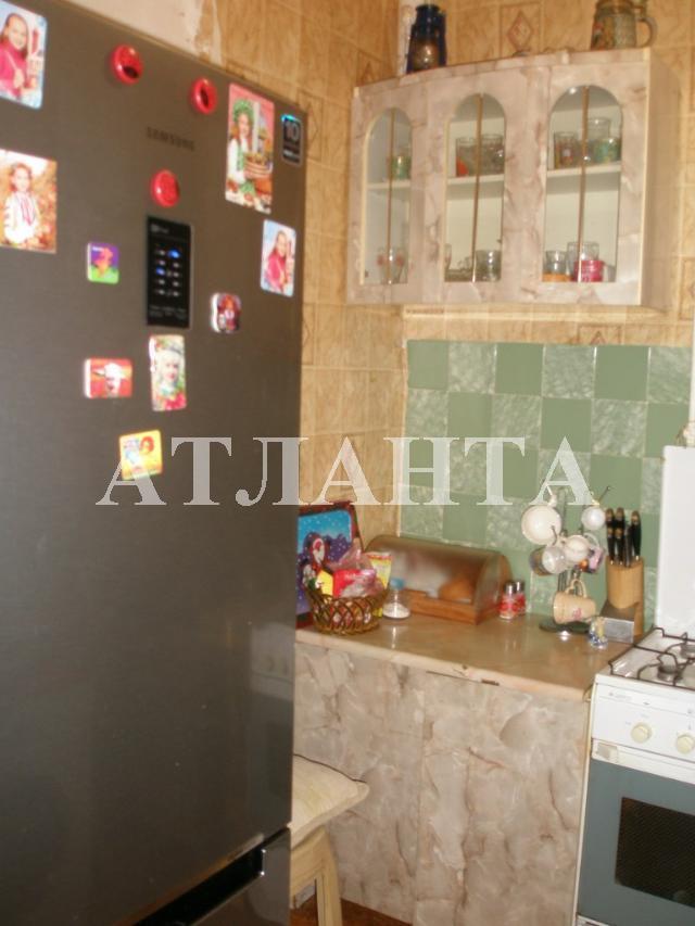 Продается 3-комнатная квартира на ул. Княжеская (Баранова) — 65 000 у.е. (фото №2)