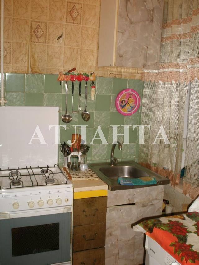 Продается 3-комнатная квартира на ул. Княжеская (Баранова) — 65 000 у.е. (фото №3)