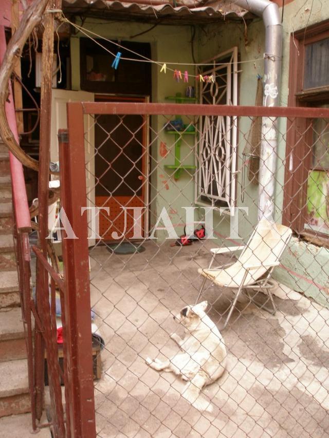 Продается 3-комнатная квартира на ул. Княжеская (Баранова) — 65 000 у.е. (фото №4)