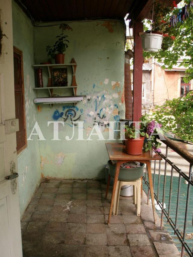 Продается 3-комнатная квартира на ул. Княжеская (Баранова) — 65 000 у.е. (фото №9)