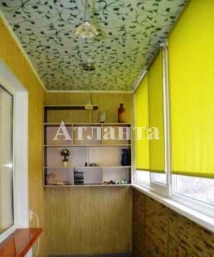 Продается 2-комнатная Квартира на ул. Крупской — 45 000 у.е. (фото №2)