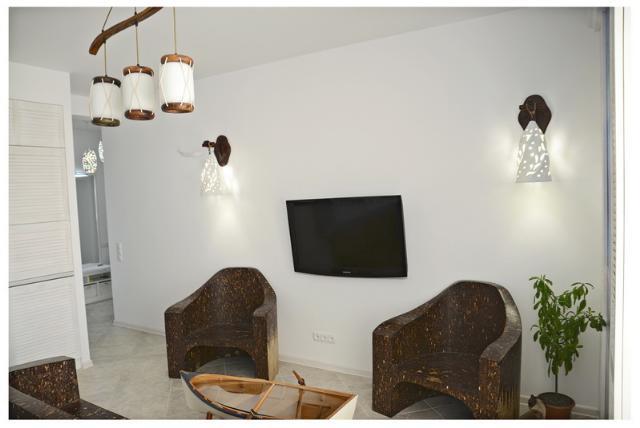 Сдается 3-комнатная квартира на ул. Кленовая — 0 у.е./сут. (фото №3)