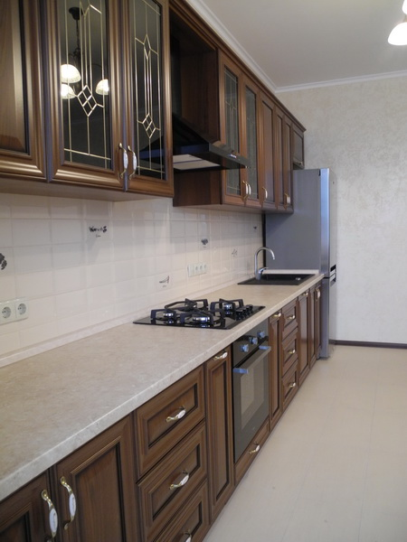 Сдается 3-комнатная Квартира на ул. Шампанский Пер. — 0 у.е./сут. (фото №2)