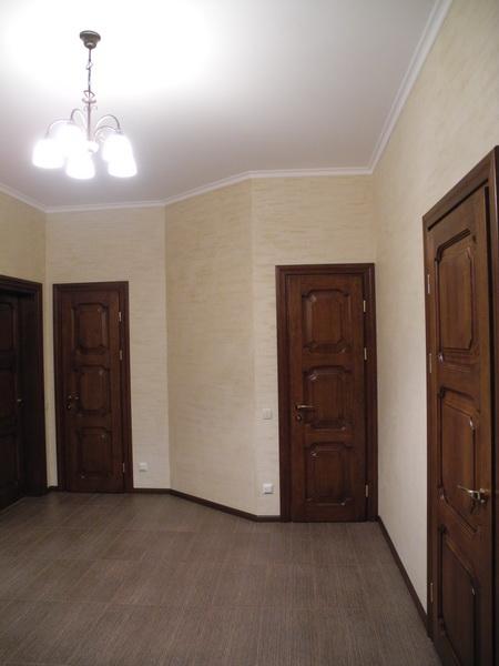 Сдается 3-комнатная Квартира на ул. Шампанский Пер. — 0 у.е./сут. (фото №12)