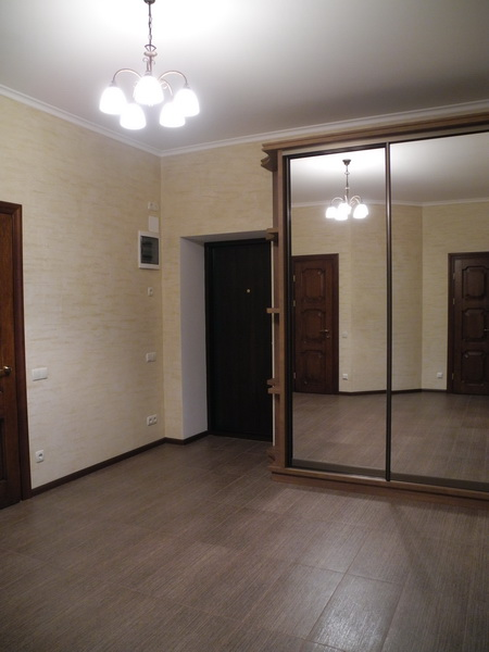 Сдается 3-комнатная Квартира на ул. Шампанский Пер. — 0 у.е./сут. (фото №13)