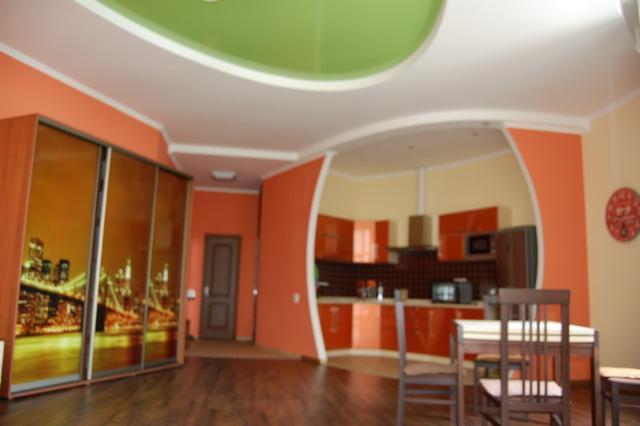 Сдается 1-комнатная Квартира на ул. Ясная — 0 у.е./сут. (фото №2)
