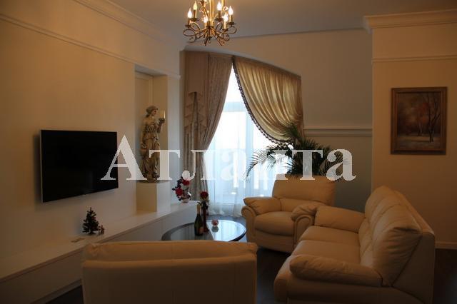 Сдается 1-комнатная квартира на ул. Сабанский Пер. (Суворова Пер.) — 0 у.е./сут. (фото №2)