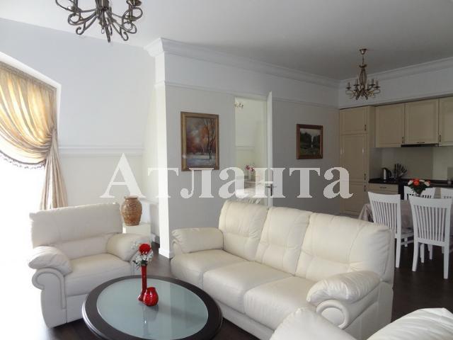 Сдается 1-комнатная квартира на ул. Сабанский Пер. (Суворова Пер.) — 0 у.е./сут. (фото №3)