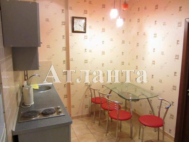 Продается 2-комнатная квартира на ул. Греческая (Карла Либкнехта) — 125 000 у.е. (фото №6)