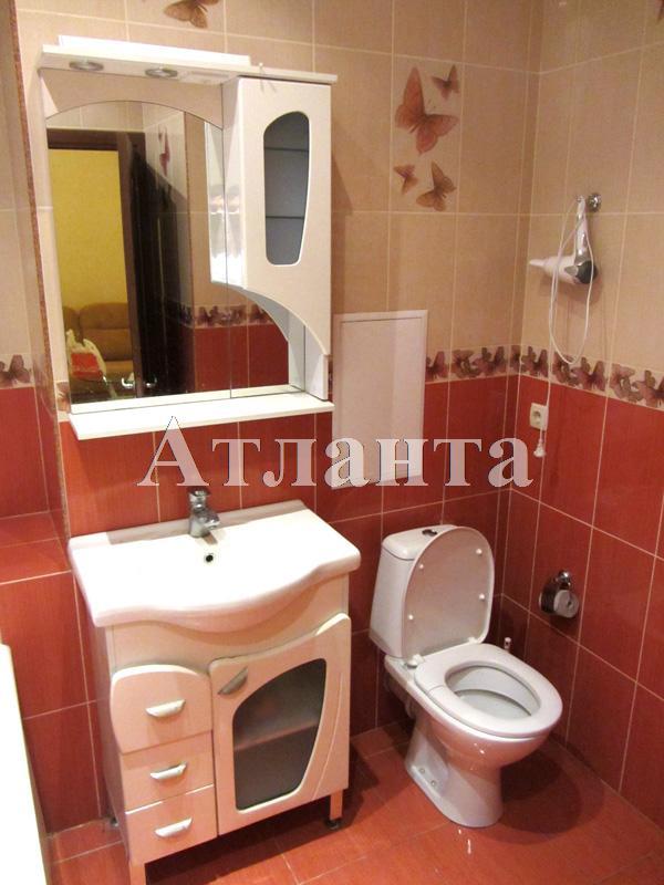 Продается 2-комнатная квартира на ул. Греческая (Карла Либкнехта) — 125 000 у.е. (фото №9)