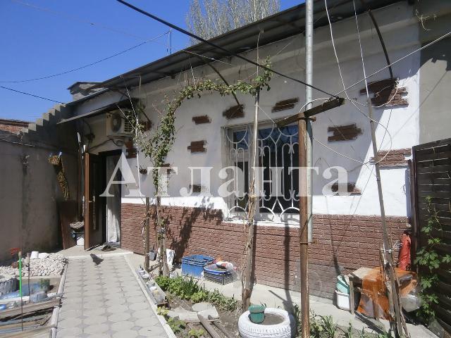 Продается 2-комнатная квартира на ул. Лиманная — 53 000 у.е.