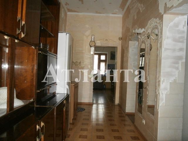 Продается 2-комнатная квартира на ул. Лиманная — 53 000 у.е. (фото №8)