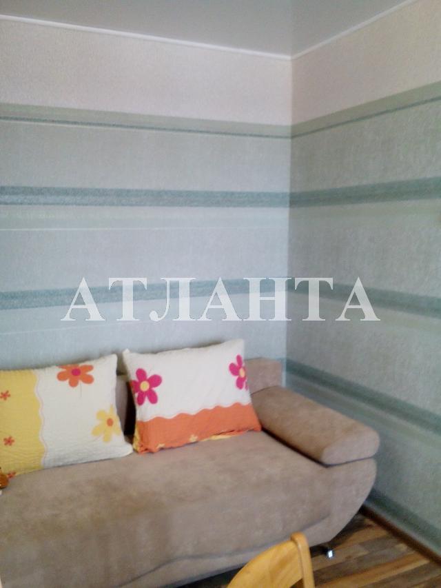 Продается 1-комнатная квартира на ул. 40 Лет Победы — 18 000 у.е.