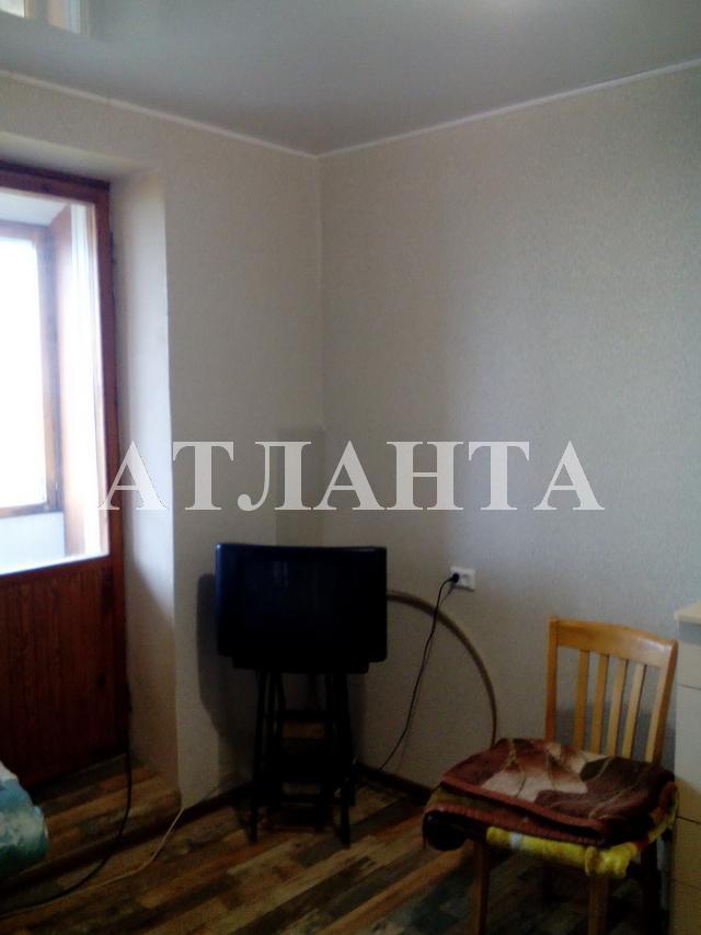Продается 1-комнатная Квартира на ул. 40 Лет Победы — 17 000 у.е. (фото №2)