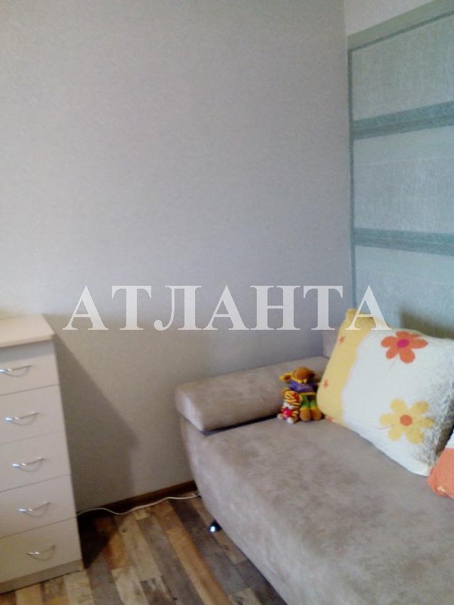 Продается 1-комнатная квартира на ул. 40 Лет Победы — 18 000 у.е. (фото №3)