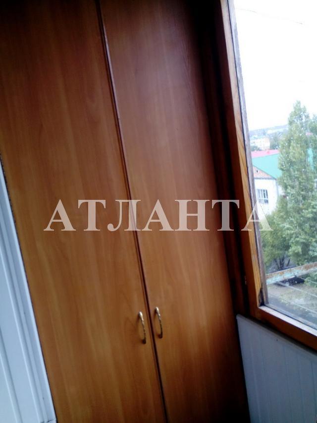 Продается 1-комнатная квартира на ул. 40 Лет Победы — 18 000 у.е. (фото №10)