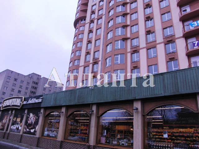 Продается 2-комнатная квартира на ул. Макаренко — 60 000 у.е.