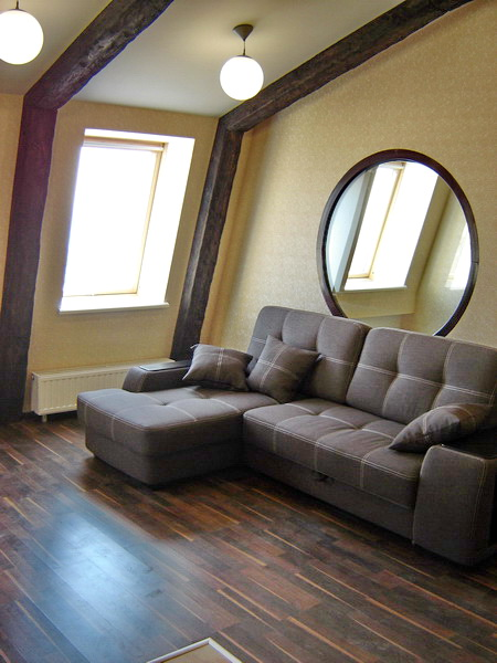 Сдается 1-комнатная квартира на ул. Французский Бул. (Пролетарский Бул.) — 0 у.е./сут. (фото №4)