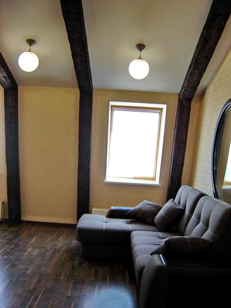 Сдается 1-комнатная Квартира на ул. Французский Бул. (Пролетарский Бул.) — 0 у.е./сут. (фото №5)