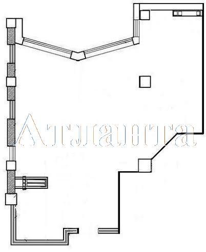 Продается 2-комнатная квартира на ул. Удельный Пер. (Тельмана Пер.) — 64 000 у.е. (фото №3)