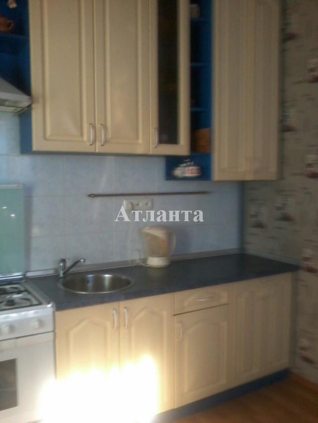 Продается 2-комнатная квартира на ул. Троицкая (Ярославского Ул.) — 100 000 у.е. (фото №2)