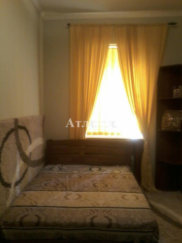 Продается 2-комнатная квартира на ул. Троицкая (Ярославского Ул.) — 100 000 у.е. (фото №3)