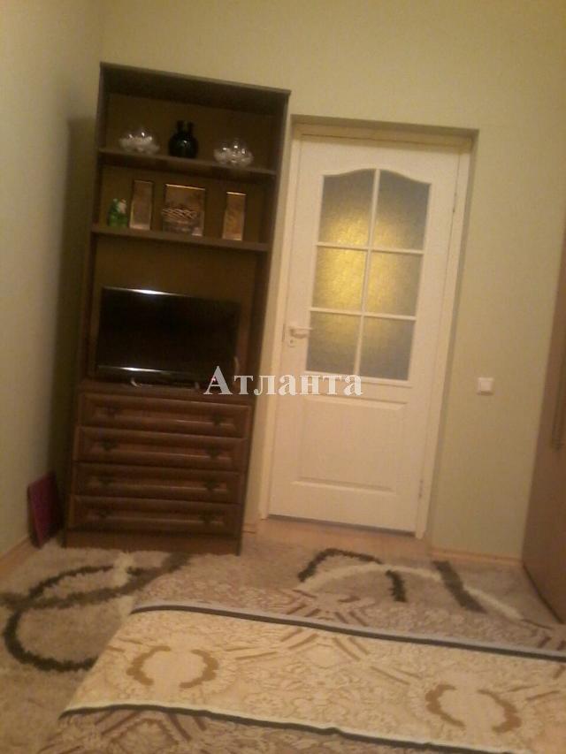 Продается 2-комнатная квартира на ул. Троицкая (Ярославского Ул.) — 100 000 у.е. (фото №4)