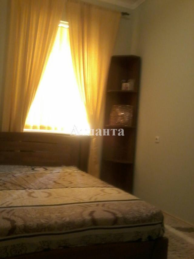 Продается 2-комнатная квартира на ул. Троицкая (Ярославского Ул.) — 100 000 у.е. (фото №6)
