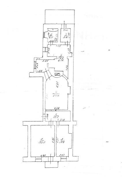 Продается 3-комнатная Квартира на ул. Пантелеймоновская (Чижикова) — 175 000 у.е. (фото №8)