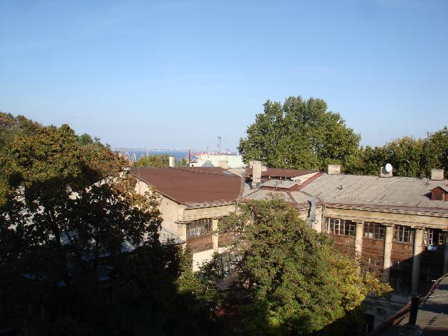 Продается 3-комнатная квартира на ул. Дерибасовская — 100 000 у.е. (фото №4)