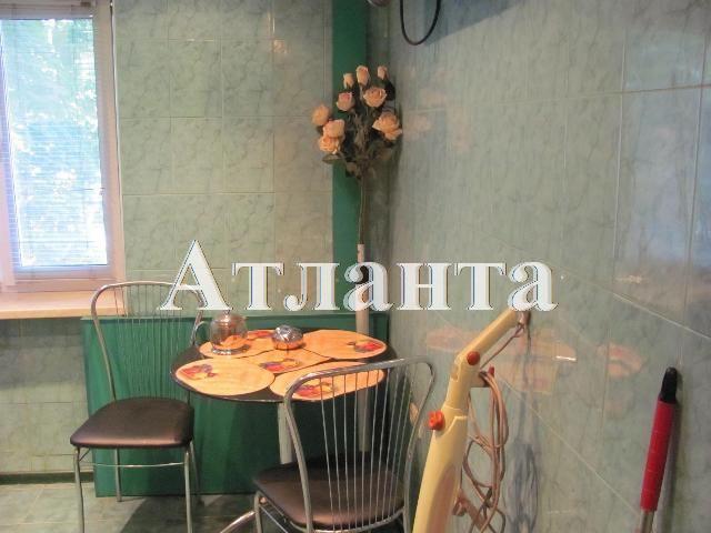 Продается 1-комнатная квартира на ул. Фонтанская Дор. (Перекопской Дивизии) — 41 000 у.е. (фото №4)