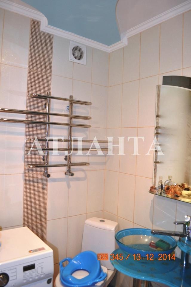 Продается 2-комнатная квартира на ул. Успенская (Чичерина) — 47 000 у.е. (фото №5)