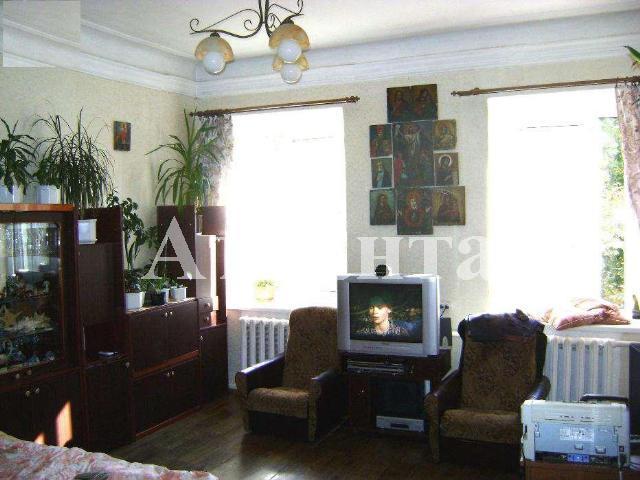 Продается 2-комнатная квартира на ул. Базарная (Кирова) — 49 000 у.е.