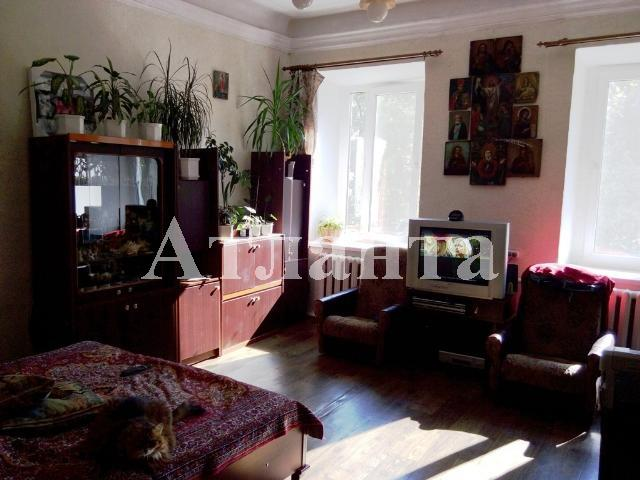 Продается 2-комнатная квартира на ул. Базарная (Кирова) — 49 000 у.е. (фото №2)