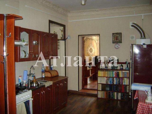 Продается 2-комнатная квартира на ул. Базарная (Кирова) — 49 000 у.е. (фото №4)