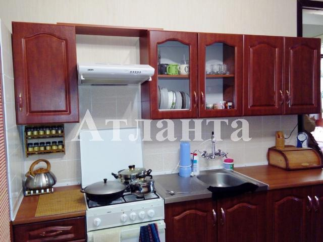 Продается 2-комнатная квартира на ул. Базарная (Кирова) — 49 000 у.е. (фото №7)
