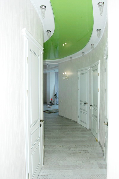 Сдается 3-комнатная квартира на ул. Французский Бул. (Пролетарский Бул.) — 57 у.е./сут. (фото №2)
